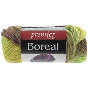 Lichen - Boreal Yarn
