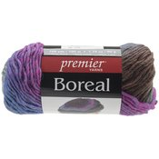 Cloudberry - Boreal Yarn