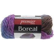 Cloudberry - Boreal Yarn
