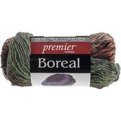 Beaver - Boreal Yarn