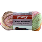 Neapolitan - Mega Brushed Chunky Yarn