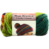 Carousel - Mega Brushed Chunky Yarn