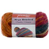 Autumn - Mega Brushed Chunky Yarn
