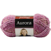 Rose Hip - Aurora Yarn