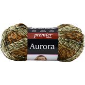 Woodland - Aurora Yarn