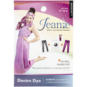 Pink - Jacquard Jeanie Denim Dyes .49oz