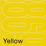 "Yellow - Permanent Adhesive Vinyl Numbers 4"" 49/Pkg"