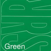 "Green - Permanent Adhesive Vinyl Letters 4"" 95/Pkg"
