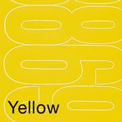 "Yellow - Permanent Adhesive Vinyl Numbers 6"" 48/Pkg"