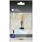 Bulb Handled Stencil Brush