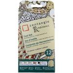 Tan Tiles - Zentangle Renaissance Tool Set 12pc