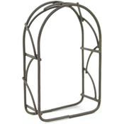 "Rustic - Mini Iron Garden Arch 2.75"""