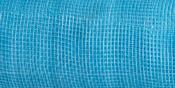 """Turquoise - Mesh Metallic Ribbon 21""""X10yd"""