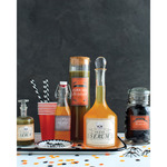 Spooky Night - Assorted Beverage Labels 18/Pkg