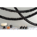Spooky Night - Black Accord Garland