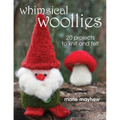 Whimsical Woollies - Stackpole Books
