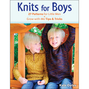 Knits For Boys - Stackpole Books