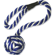 "Monkey Fist Rope Toy 20""X4""X4"""