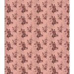 "Pink Rose - Craft Consortium Decoupage Papers 13.75""X15.75"" 3/Pkg"