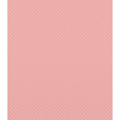 "Pink W/Silver Dot - Craft Consortium Decoupage Papers 13.75""X15.75"" 3/Pkg"