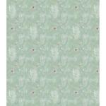 "Peacock Turquoise - Craft Consortium Decoupage Papers 13.75""X15.75"" 3/Pkg"