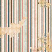 Aroma Paper - Provence - Bo Bunny