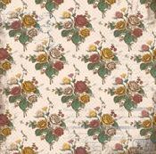 My Secret Garden Paper - Provence - Bo Bunny