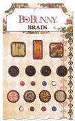 Provence Brads - Bo Bunny