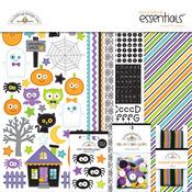October 31st Essentials Kit - Doodlebug