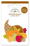 Give Thanks Doodlepops - Doodlebug