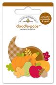 Give Thanks Doodlepops - Doodlebug