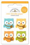 Barn Owls Doodlepops - Doodlebug