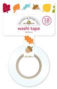 Fall Flurry Washi Tape - Doodlebug