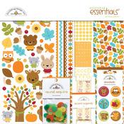 Fall Friends Essentials Kit - Doodlebug