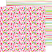 Sugarplums Paper - Sugarplums - Doodlebug