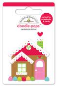 Candy Cottage Doodlepops - Doodlbug