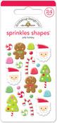 Jolly Holiday Sprinkles - Doodlebug