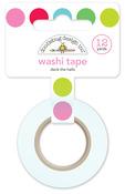 Deck The Halls Washi Tape - Doodlebug