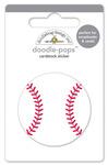 Baseball Doodlepops - Doodlebug