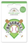 Home Run Doodlepops - Doodlebug