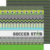 Superstar Paper - Goal! - Doodlebug