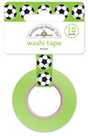 Soccer Washi Tape - Doodlebug