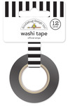 Official Stripe Washi Tape - Doodlebug