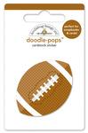 Football Doodlepops - Doodlebug