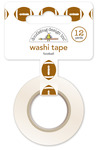 Football Washi Tape - Doodlebug