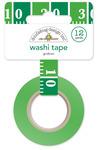Gridiron Washi Tape - Doodlebug