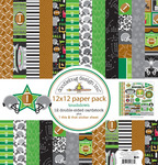 Touchdown Paper Pack - Doodlebug