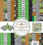Touchdown Paper Pack - Doodlebug