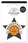 Slam Dunk Doodlepops - Doodlebug