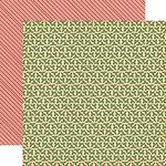 Deck The Halls Paper - Christmas Wonderland - Carta Bella